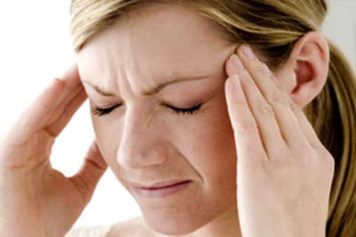Низкое давление и головная боль у ребенка